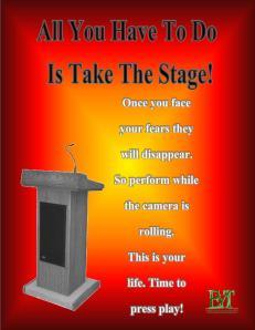 StagePerformance