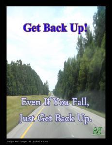 GetBackUp!