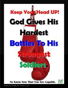Keep YourHead Up