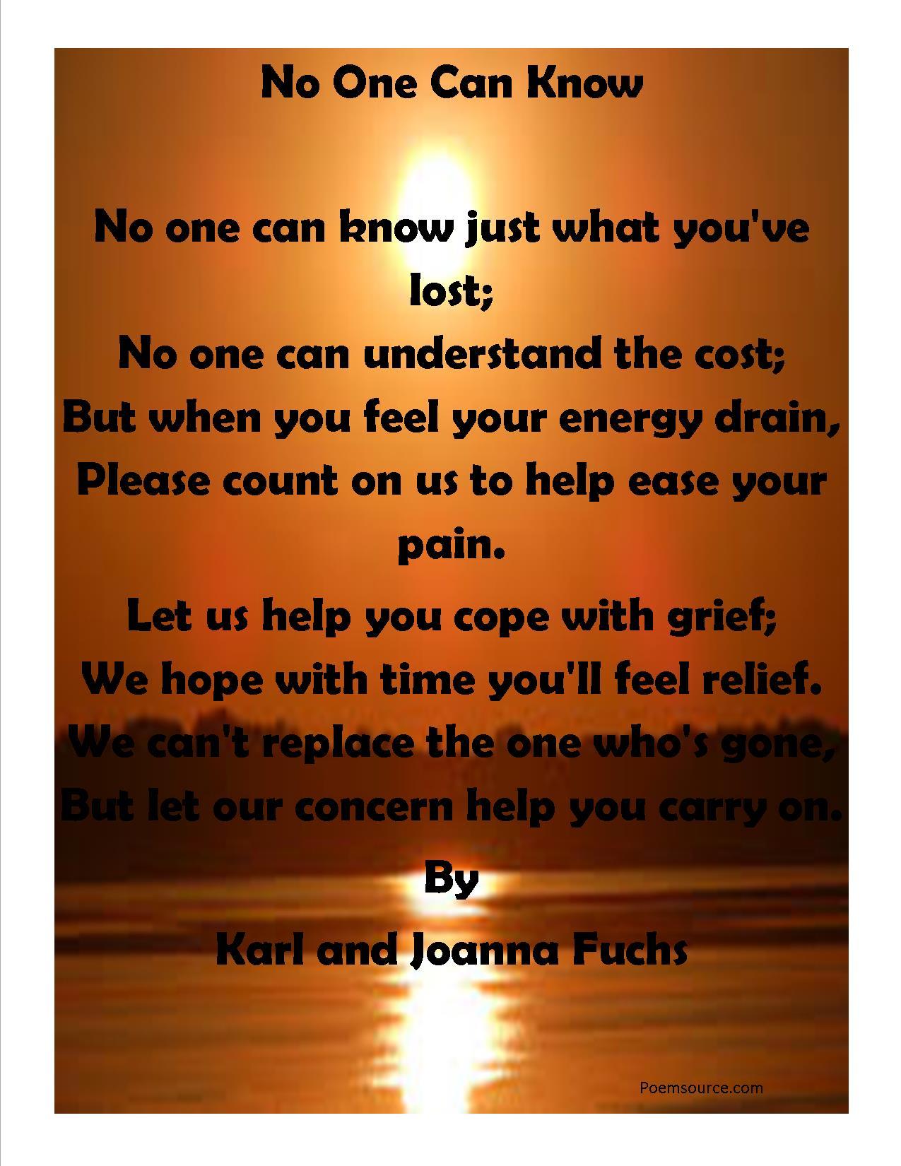 Love & Sympathy