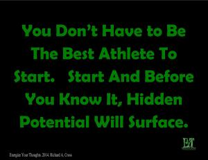 AthletePotential