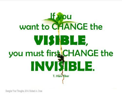 VisibleInvisible