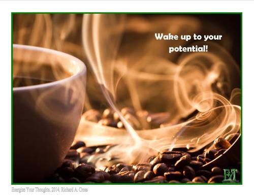 WakeUp&SmellTheCoffee