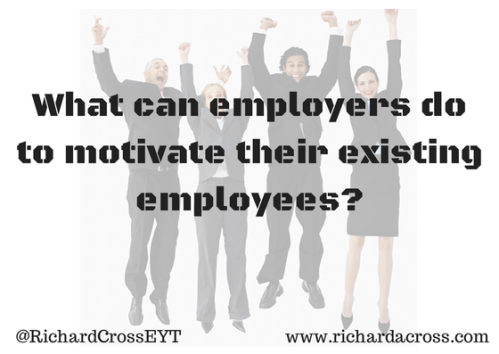 MotivateEmployees