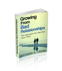 Growing From Bad Relationships