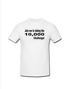 10,000 Challenge