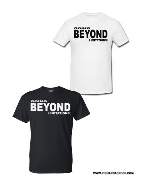 BoyondT's. Positively influencing others one T at a time!