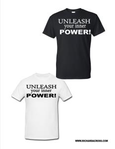 UnleashT's. Positively influencing others one T at a time!